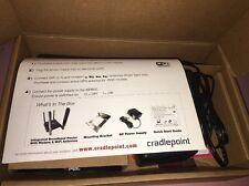 CradlePoint COR IBR600LE-VZ Router for Verizon