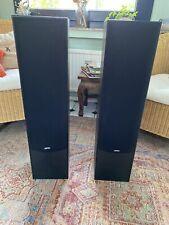 1 Paar 3 Way Wege Jamo Hifi Boxen Studio 160 Made in Denmark Standlautsprecher