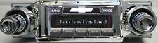 NEW* 300 watt AM FM Stereo Radio & CD Player 1965 Impala, Bel Air iPod USB Aux