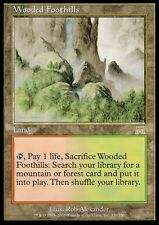COLLINE BOSCOSE - WOODED FOOTHILLS Magic ONS Mint