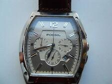 Fossil men's chronogragh quartz,battery & water resistant Analog watch.fs-4321