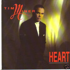 TIM MINER CD SINGLE-MOTOWN-HEART-PROMO-