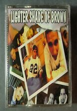 Lighter Shade of Brown by Lighter Shade of Brown (Cassette, 1997, Thump) NEW