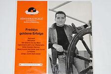 "FREDDY -Freddy's Goldene Erfolge- 10"" Polydor (J 73 544)"