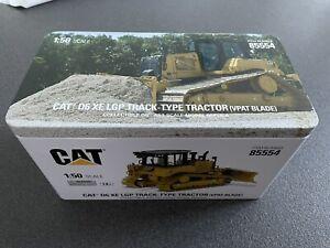 Diecast Masters 85554 Cat D6 XE LGP VPAT Planierraupe Caterpillar 1:50 NEU / OVP