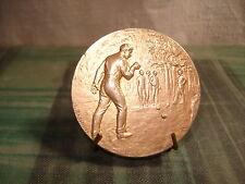 MÉDAILLE ARGENT Rasumny JEUX de BOULES D'ASNIERES - French Silver Bols Medal