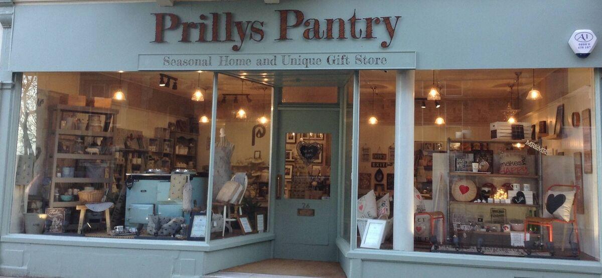 Prillys Pantry