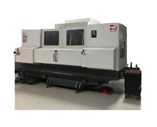 Haas EC2000    Used CNC Horizontal Machining Center