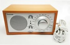 Tivoli Audio Model One Radio by Henry Kloss véritable walnussholz comme neuve - 🎵 Top 🎵