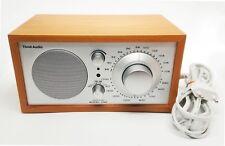 Tivoli Audio Model One Radio by Henry Kloss vero noce legno come nuovo - 🎵 Top 🎵