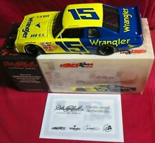 DALE EARNHARDT, 1/24 ACTION LEGENDARY SERIES, #15, WRANGLER, DAYTONA WINNER