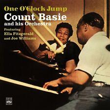 Count Basie: ONE O'CLOCK JUMP, FEAT. ELLA FITZGERALD & JOE WILLIAMS