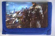 LATEST Batman Dark Knight Children's Kids Boys Coins Purse Wallet Bag Birthday