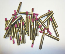 33 Pièce Céramique Broches de Masse DDR Stock 4 MM (1