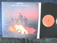 1975 The Band Northern Lights - Southern Cross LP Capitol–ST-11440 levon helm!!