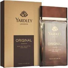 Yardley London Orignal EDT Perfume for Men 100ML Eau de Toilette-100 ml(For men)