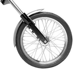 Bikers Choice 090561 Custom Narrow Front Fender - Offset