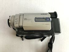 Sony Handycam DCR-TRV20 Mini DV Camcorder VCR Player FOR PARTS