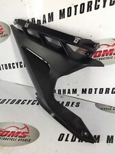 DERBI GPR 50 2012 Left Side Fairing Panel