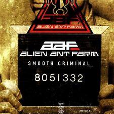 ALIEN ANT FARM - Smooth criminal - MICHAEL JACKSON CDs