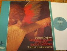 ITL 70060 Galiano Musiche a Una, Due e Tre Voci etc. / Five Centuries Ensemble