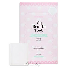 [ETUDE HOUSE] My Beauty Tool Cotton Puff 80PCS Rinishop