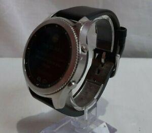 Samsung Gear S3 Men's Classic Silver Smartwatch - (SM-R770)