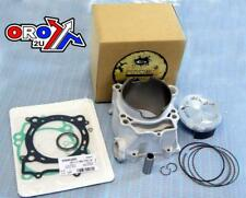 YAMAHA YZF450 YZF 450 2003 - 2005 98mm big bore Kit con / WOSSNER PISTONE WRF450