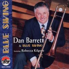 Barrett,Dan - Blue Swing