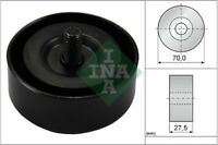 INA V-Ribbed Belt Deflection Guide Pulley 532 0606 10 532060610 - 5 YR WARRANTY
