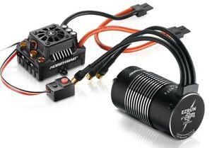 Hobbywing EzRun Max8 2200Kv Brushless 150A Motor and ESC Combo
