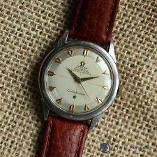 OMEGA CONSTELLATION ref. 2782-3 Cal. 354 COSC AUTOMATIC DOG LEG LUGS GREAT SHAPE