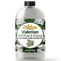 Artizen Valerian Essential Oil (100% PURE & NATURAL - UNDILUTED) - 4oz