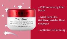 MARBERT YouthNow  Zellerneuernde Anti-Aging Nachtpflege für alle Hauttypen 50ml