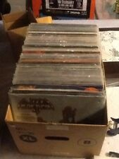Record Lot - You Pick 5 /$20  Rock - Metal ,classic,country. Vinyl & CDS