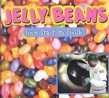 JELLY BEANS (MADE IN U.S.A.) By Claire Kreger - Hardcover *Excellent Condition*