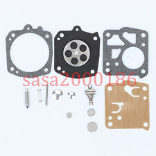Carburetor Carb Repair Rebuild Kit For Tillotson RK-23HS HUSQVARNA 61 266 268