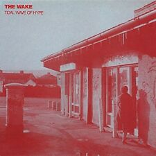 The Wake-Tidal Wave of HYPE CD NUOVO