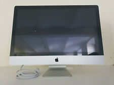 iMac 27zoll Ende 2009 - macOS High Sierra