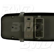 Door Lock Switch Front Left BWD WST2092 fits 16-19 Jeep Grand Cherokee
