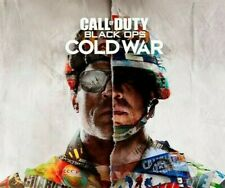 Call Of Duty Black Ops Cold War Standard Edition [PC] | New Account