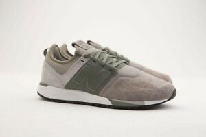 New Balance 247 Beige Sneakers for Men for Sale | Authenticity ...