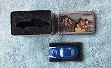 Schuco Piccolo Mercedes-Benz 300 SL, W194, mit Werbeaufdruck