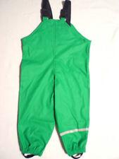 neue Kids Regenhose 86-92 grün Junge oder Mädchen