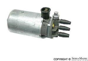 Electric Fuel Pump, Porsche 911 w/ MFI (69-77), 901.608.105.04, Genuine Porsche