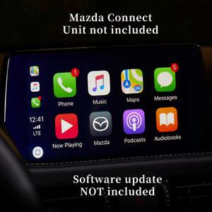 Mazda CarPlay and Android Auto Retrofit Kit 00008FZ34 Made in China OEM