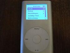 Apple iPod mini 1. Generation Silber (4GB)