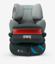 Concord Transformer Pro Autokindersitz 9-36kg - Stone Grey, 9m bis 12Jahre