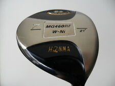 HONMA® Fairway Wood  TwinMarks MG460RF 3Star #7 Flex:S