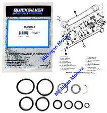 Genuine MerCruiser Trim Cylinder O-Ring Seal Kit - 25-87400A2